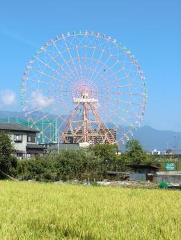 琵琶湖タワー