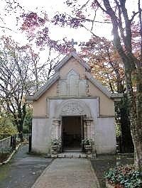 サン=テグジュペリ教会