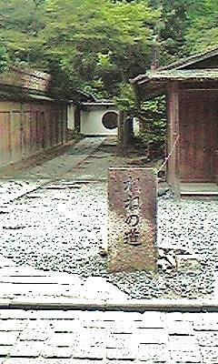 ねねの道2009.5.28.1610
