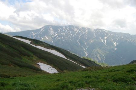 48-1大日岳
