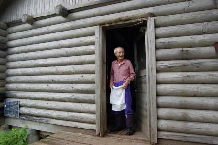 22避難小屋