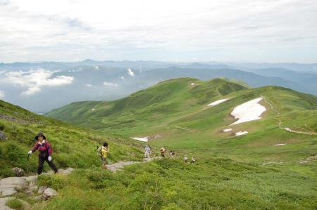 1登山道22