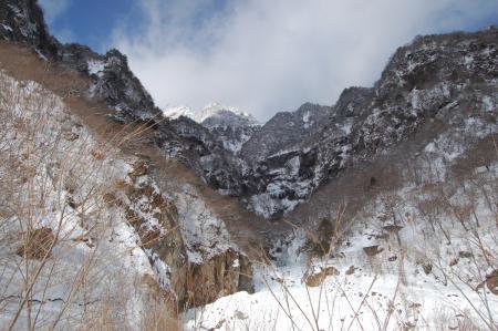 雲流渓谷4