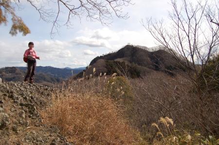 ハイキングコース31