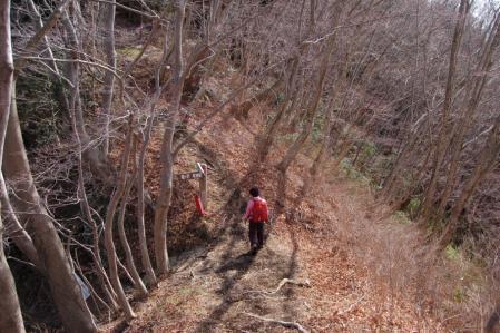 ハイキングコース32