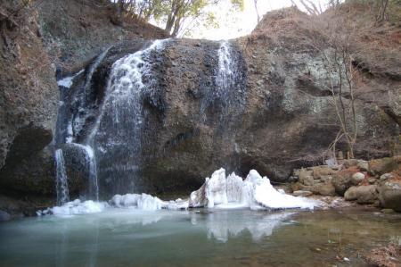 月待の滝3
