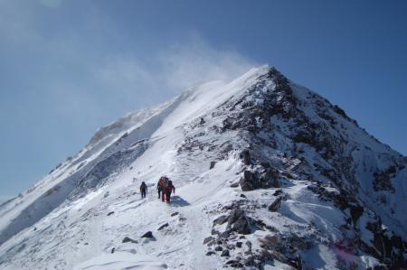 2赤岳17