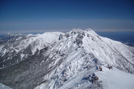 2赤岳20