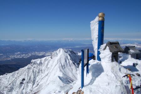 2赤岳25