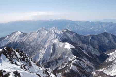2赤岳26