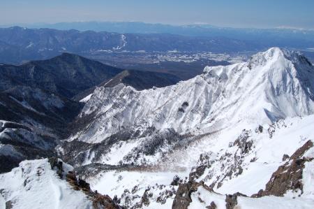 2赤岳30