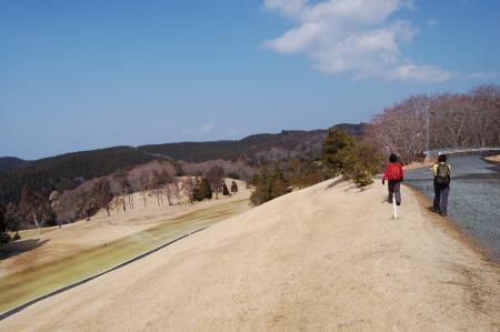 ゴルフ場13