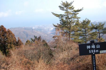 神峰山26