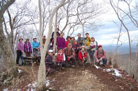 御岳山29