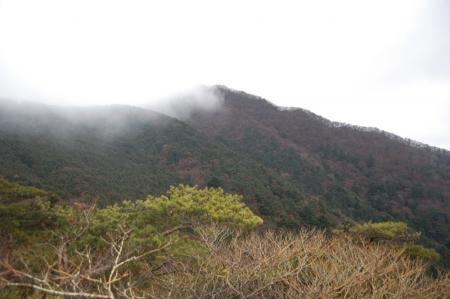 36筑波山