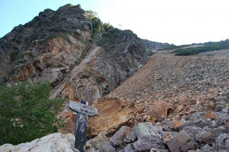 73ツバメ岩