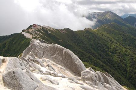 131燕岳