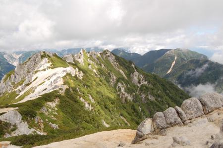 132燕岳