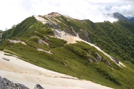 134燕山荘