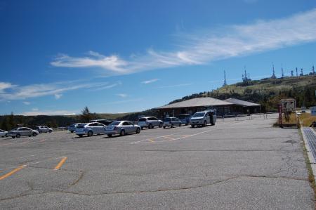 26駐車場