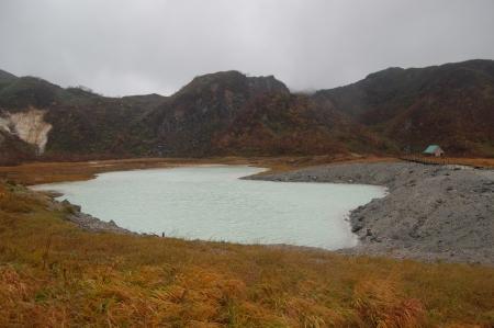 16昭和湖