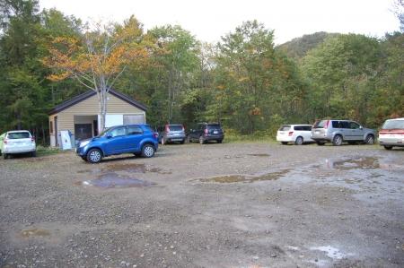 51駐車場