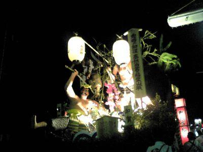 土崎お祭り