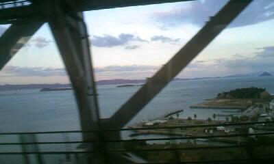 091216瀬戸大橋