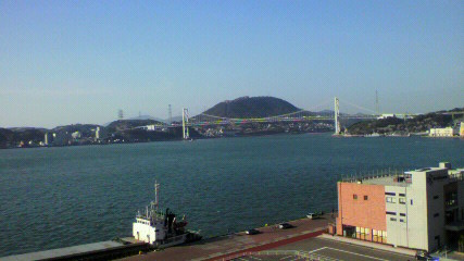 20100403関門海峡