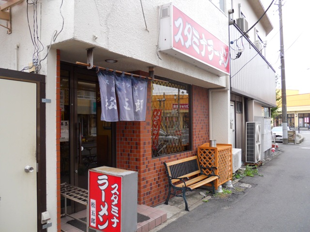 matugorou
