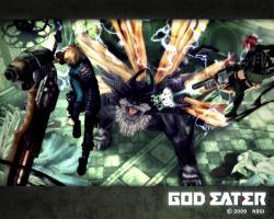 god eater 1