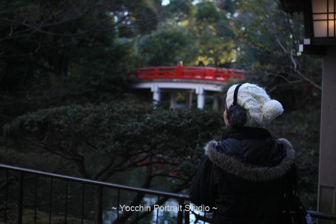 氷川神社 嫁