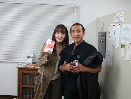 2010-11-09 ケン先生