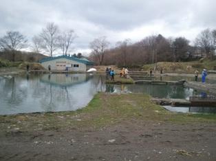 あかし 池
