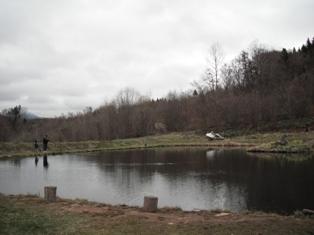 厚和 2の池
