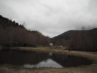 厚和 3の池