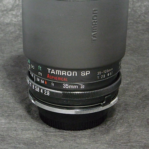 TAMRON 65A UP