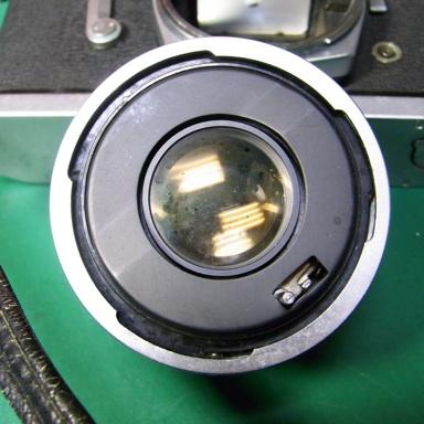 Canon FX FD50mm1.8 2