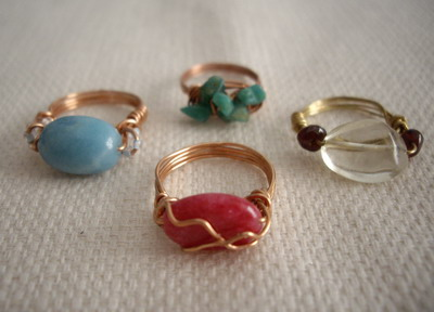 ring workshop