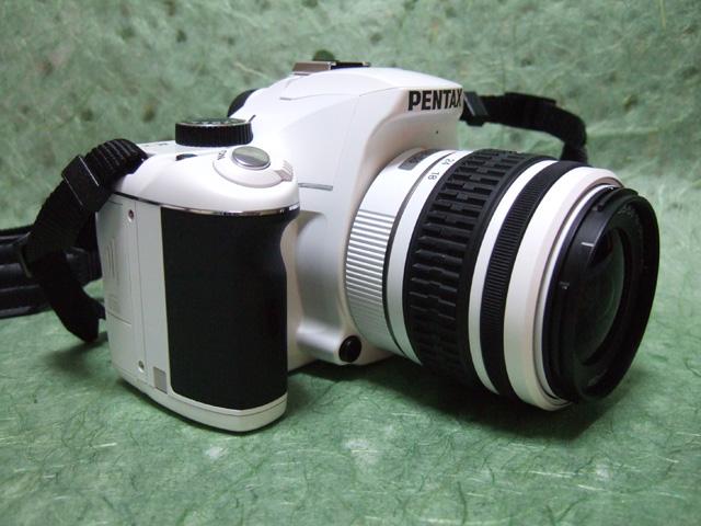 PENTAX K-x01