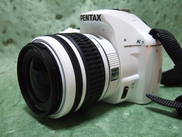 PENTAX K-x05