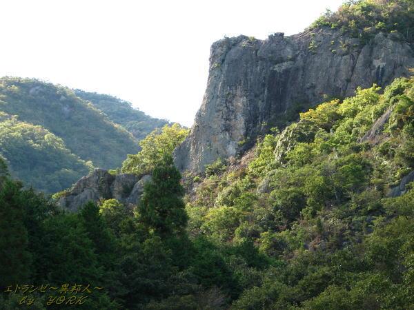 8671日暮の滝渓谷101010