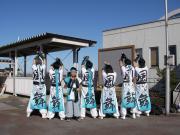 南河内公民館祭り2010-4