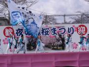さくらYOSAKOI  2010-3