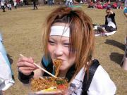 さくらYOSAKOI  2010-11