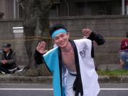 さくらyosakoi2日目5