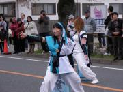 さくらyosakoi2日目3