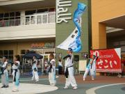 よさこい小山2010-9
