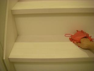 階段掃除グッズ