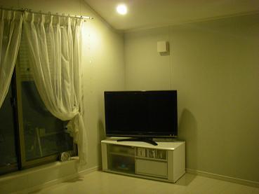 テレビ台3